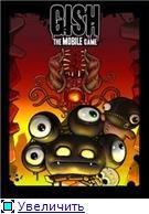 Gish - Мобильная Игра