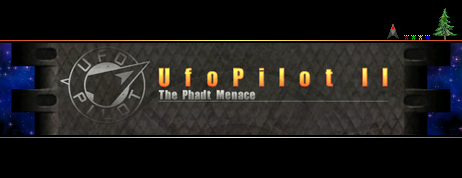 Spell of Play Ufo Pilot 2 The Phadt Menace