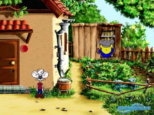 Игры кот леопольд играть бесплатно онлайн