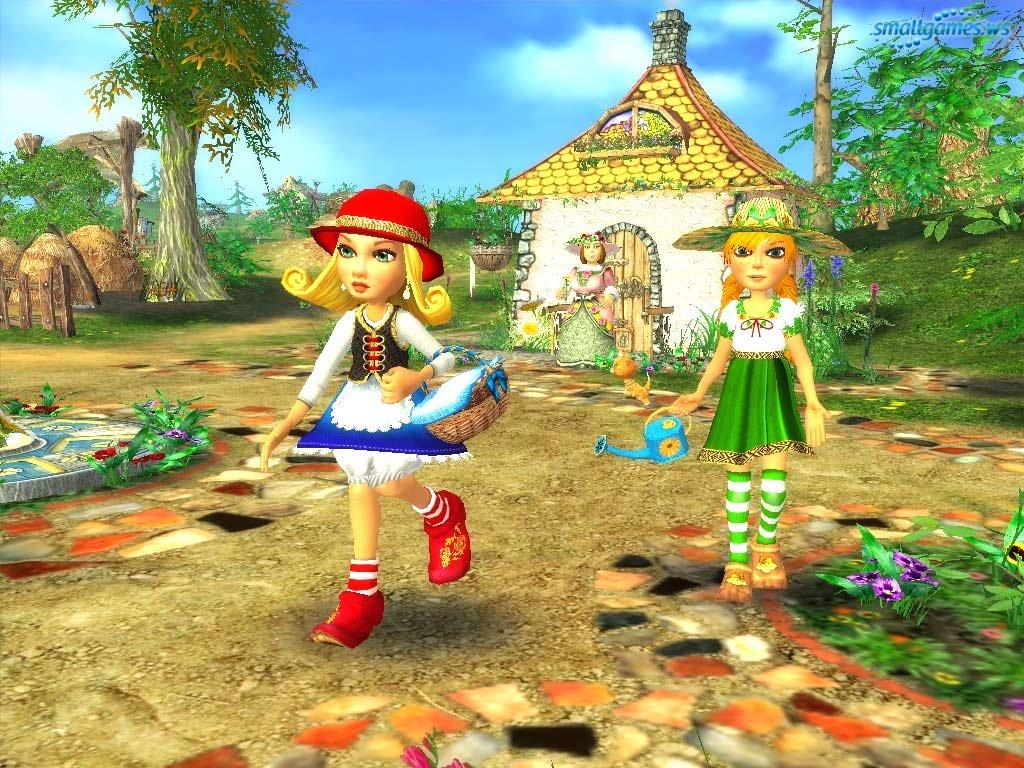Эротическая игра красная шапочка играть 1 фотография