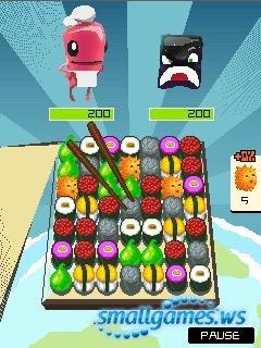 Chop Sushi