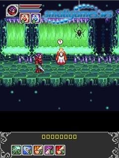 Decisive Battle Kingdom of Heaven: Wind Dance 2