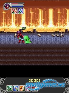 Decisive Battle Kingdom of Heaven: Wind Dance 2