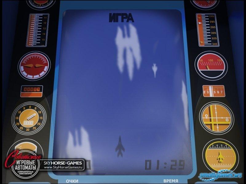 Советский игровой автомат морской бой флеш игра