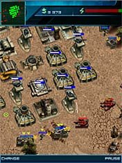 Command & Conquer 3 - Tiberium Wars MOBILE