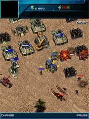 Command & Conquer 3 - Tiberium Wars MOBILE