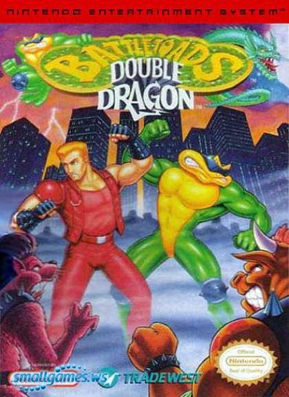 Скачать Игру Дабл Дракон
