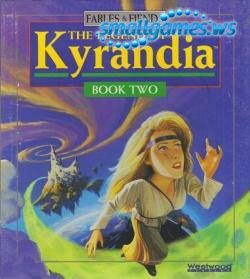 Fables & Fiends - The legend of Kyrandia: Hand of Fate