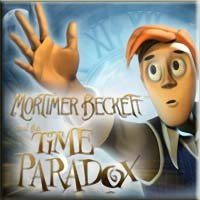 Mortimer Beckett And The Time Paradox (Русская версия)