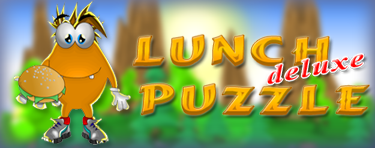Lunch Puzzle Deluxe