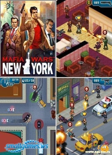 Mafia Wars: New York