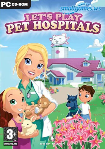 Lets Play: Pet Hospitals