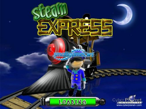 Steam Express