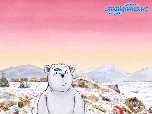 Медвежонок Плюм: удивительное путешествие
