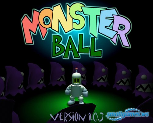 Monster Ball v1.03