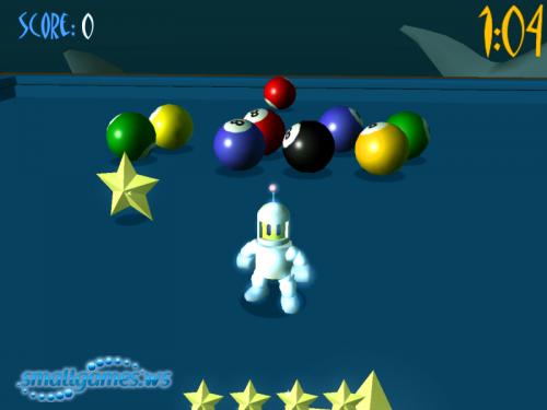 Monster Ball v1.03