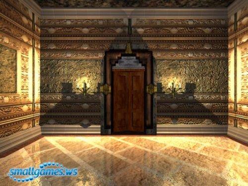 Таинственный Отель 2 - Заколдованный Замок