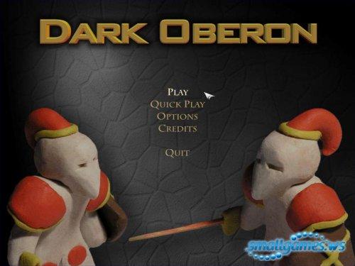 Dark Oberon  1.0.1
