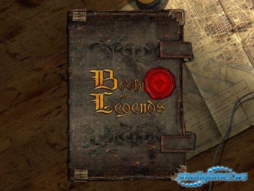 Книга Легенд