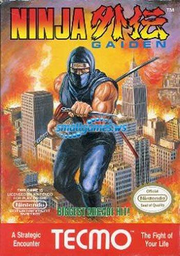 Анатология Ninja Gaiden