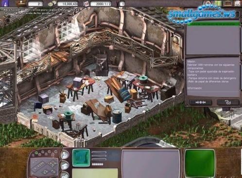 Магнат свечного заводика (Crazy Factory/Gadget Tycoon)