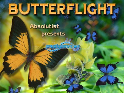 Butterflight