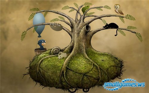 Samorost 3: Questionaut