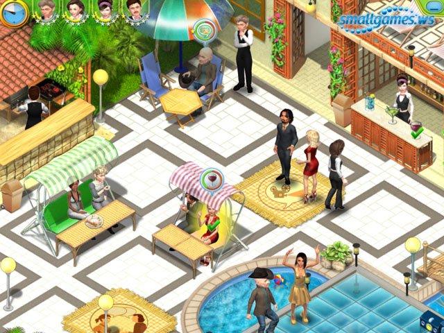 Королева Вечеринок / Party Down Casual Free Games. Скачать игру