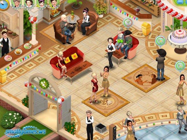 Королева Вечеринок - попробовать игру бесплатно.