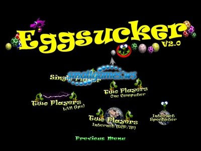 Eggsucker