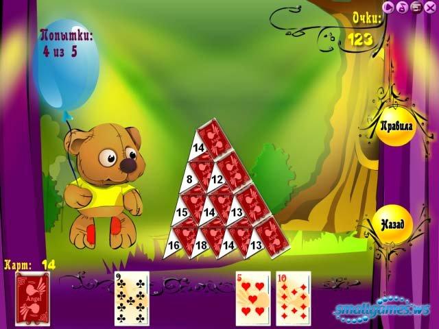 Карточные онлайн игры рейтинг