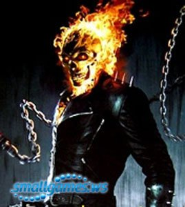 Ghost Rider Mobile