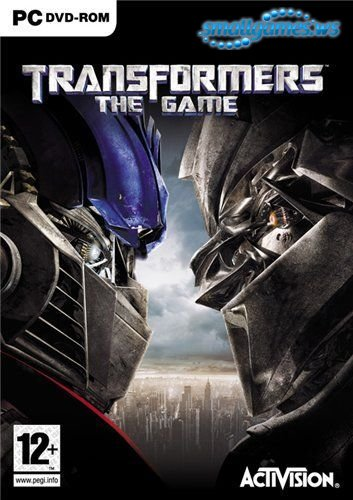 Transformers: The Game/������������:����