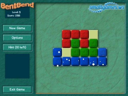 BentBend 1.0.3