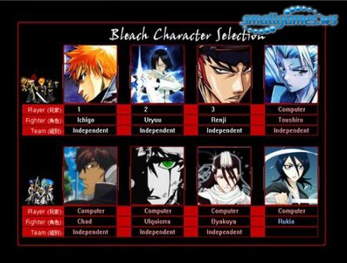 Bleach Bankai Revolution 2.0