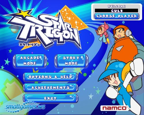 Star Trigon