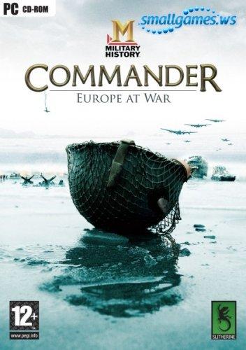 Military History Commander - Europe At War