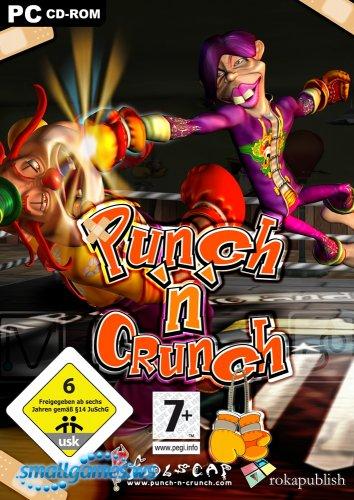 Punch'n'Crunch