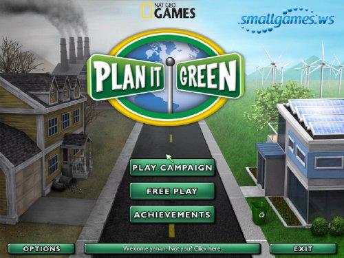 Plan it Green
