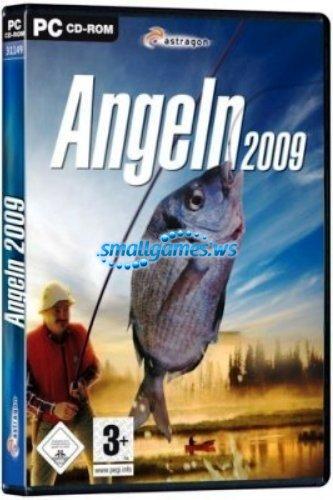 Angeln 2009 (PC)