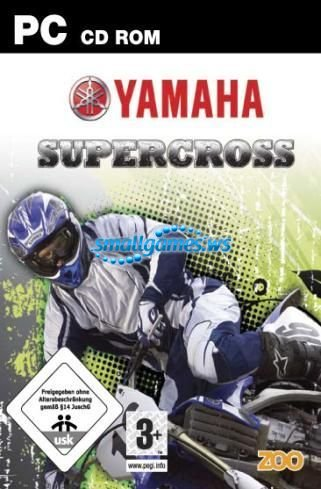Yamaha Supercross / Ямаха Суперкросс