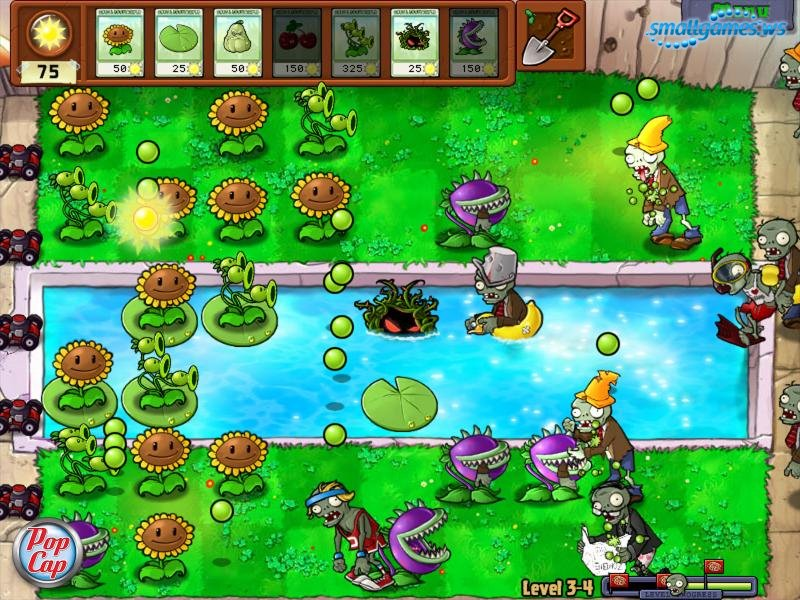 Скачать зомби против растений 2 на компьютер бесплатно полную версию.