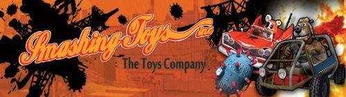 Smashing Toys (Русская версия)