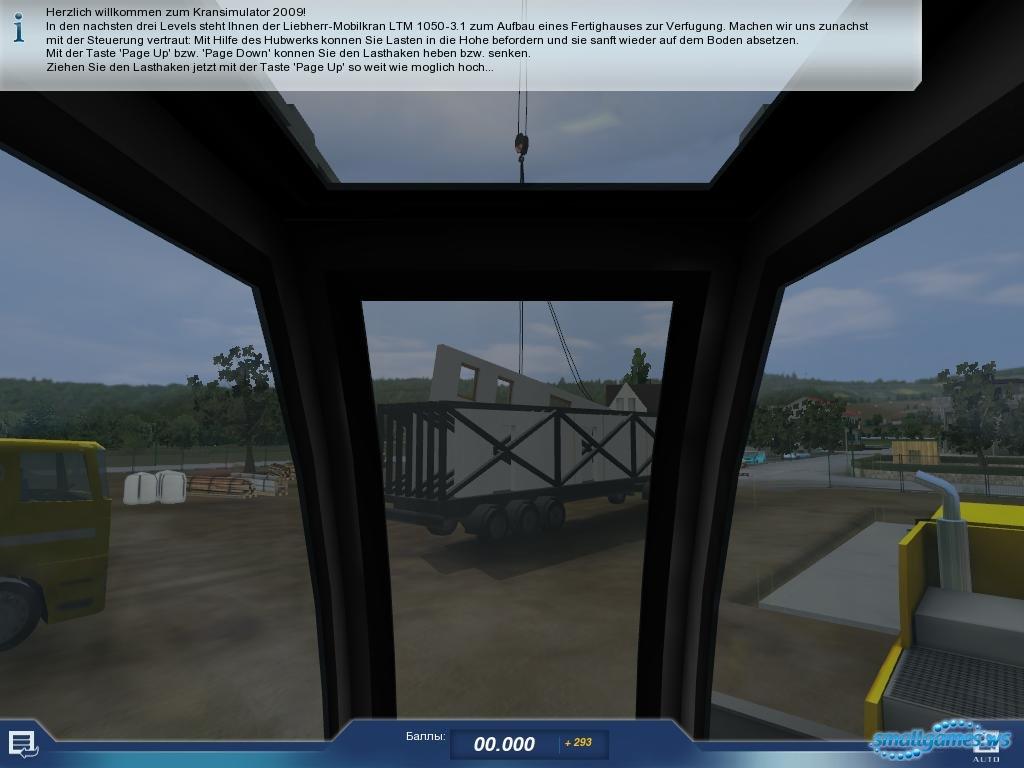 скачать симулятор автокрана торрент
