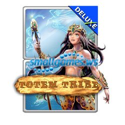 Totem Tribe Deluxe