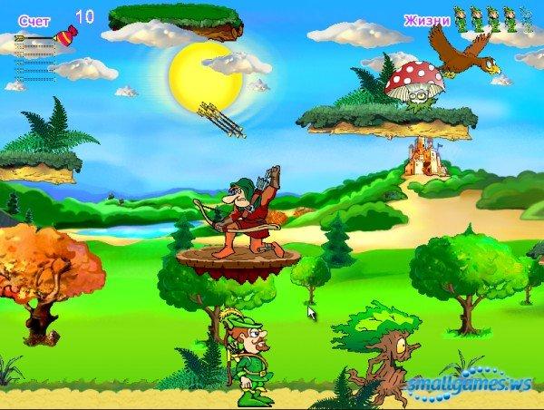 игра робин гуд скачать - фото 5
