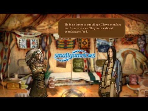 Pocahontas: Princess of Powhatan