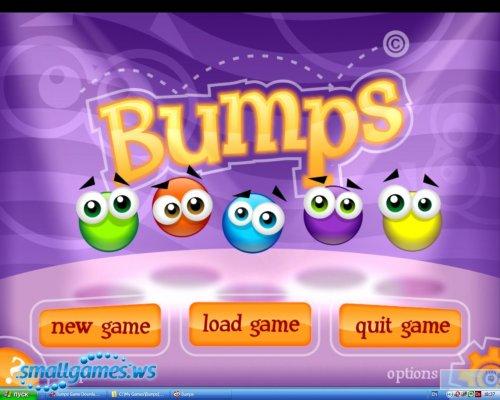Bumps(C)