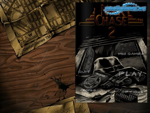 Nick Chase 2: The Second Chapter