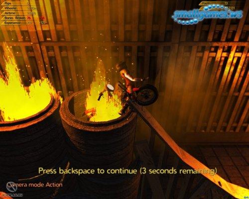 Мото Экстрим - RedLynx Trials 2 Second Edition